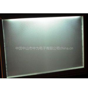 供应LED导光板,面板灯导光板