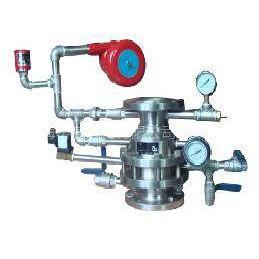 供应ZSFY系列水雾灭火系统专用雨淋控水阀 不锈钢雨淋报警阀