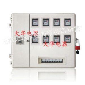 供应多样abs工程塑料山西插卡表盖玻璃钢电表箱