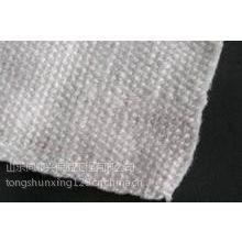 供应高温密封垫片 电绝缘材料山东同顺兴陶瓷纤维纸