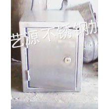 供应不锈钢电表箱 金属电表箱 来图定做 精密氩弧焊接加工