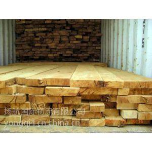 供应柚木进口清关代理|批量木材进口代理