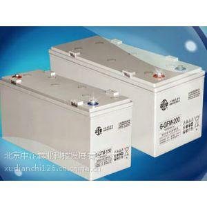 供应双登蓄电池销售办事处6-GFM-80系列价格参数