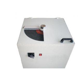 供应光谱磨样机 单盘磨样机 GMMY400A