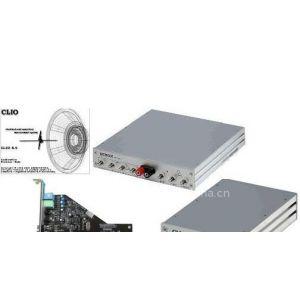 供应CLIO8.51电声测试系统