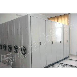 供应洛阳手动移动档案密集架生产厂家价格