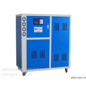 供应低温水冷装置