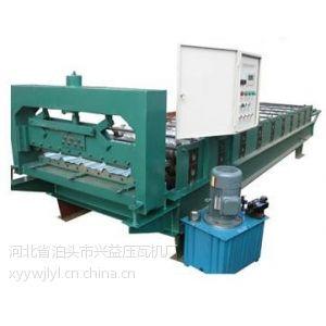 供应840彩板压瓦机设备彩钢瓦设备价格给力
