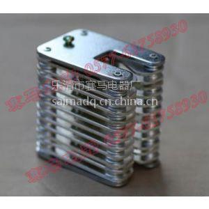 供应JYN2-10KV/1600A触头/开关柜触头