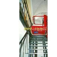 供应斜挂式轮椅升降平台 SHJLJD-JL-H20