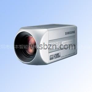 供应 三星一体化监控摄像机 SCC-C4233P