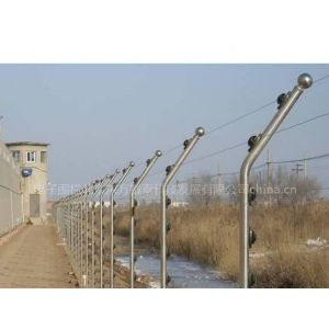 供应电子围栏警示牌|脉冲电子围栏北京批发|电网北京厂家|围栏电网|绝缘子