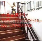 供应泰兴黄桥锌钢楼梯扶手厂、泰兴黄桥公园楼梯扶手价格