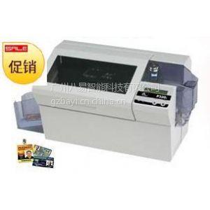 超优惠出售斑马双面打印机P420I