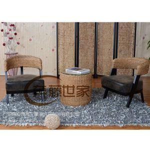 供应藤椅餐椅茶几组合 ***实用的藤家具 藤木家具厂家直销