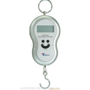 供应KYPS08手提电子称-银