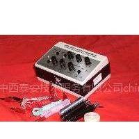 供应多用电子穴位测定治疗仪 型号:SH138WQ-10D1
