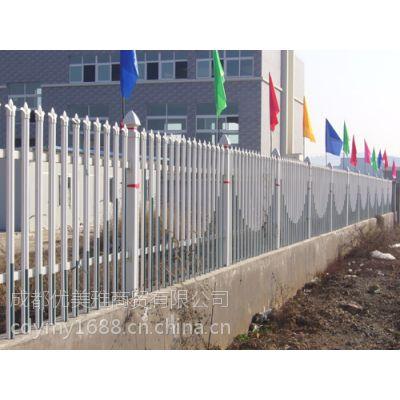 四川成都优美雅塑钢护栏-PVC护栏130-7286-8828