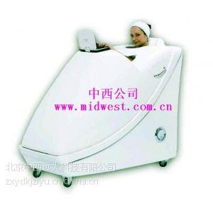 供应医用智能气疗仪/(太空舱)、智能熏蒸、臭氧杀菌、光谱疗法 型号:M5748