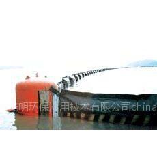 供应固体浮子式橡胶围油栏