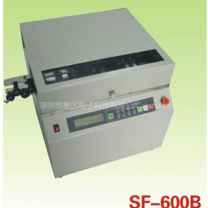 供应微电脑跳线机/自动跳线成型机/跳线成型机