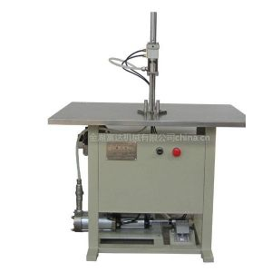供应富达QGB-500液体灌装机(半自动)
