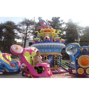 供应蓝色星球 新型游乐设备 游乐设施 游乐设施