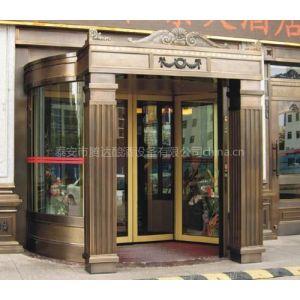泰安铝合金门窗--采用铝合金挤压型材为框、梃、扇料制作的门窗
