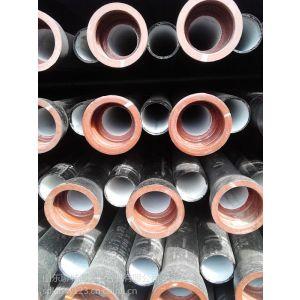 供应球墨铸铁管件三通 一承一插一盘三通DN80-DN800批发零售