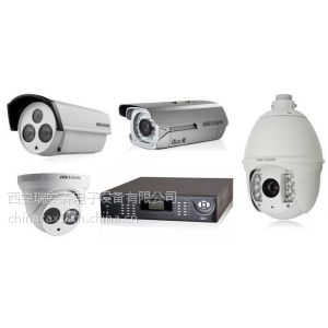 供应海康威视监控摄像机、红外摄像头,网络摄像机、硬盘录像机