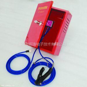枣庄加油站化工厂静电接地报警器(ET-SGA)