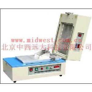 供应自动涂膜烘干机 型号:KJ57/AFA-Ⅲ 库号:M360929