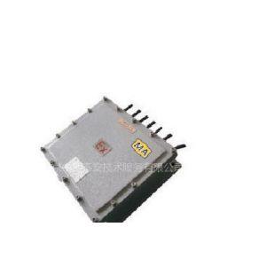 供应矿用防爆视频控制主机型号:ZN70-KBA-159