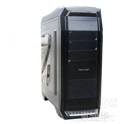 供应厂价直批动力火车高档机箱 电脑机箱 绝尘侠5机箱 台式机机箱
