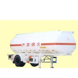 供应BYG1系列燃料及化工液体运输半挂车