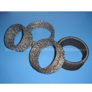 供应汽配过滤系列 不锈钢丝网安全气囊垫 减震垫