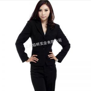 供应女式西装 西装女 韩版西装 修身西装