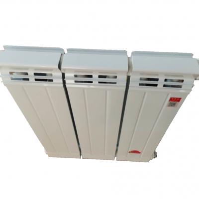 供应冀州铜铝复合型散热器公司生产价格***低的铜铝复合散热器