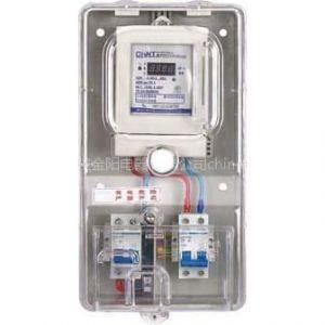 供应透明三相电表箱价格