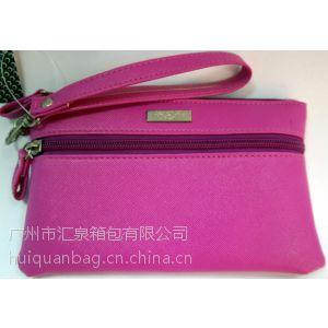 供应小包包厂家批发2014新款韩国化妆女包 品牌女包手拿包 时尚手拎包
