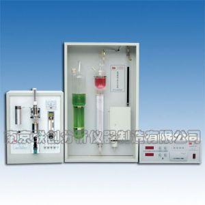 供应合金钢碳硫分析仪,全自动数显碳硫分析仪