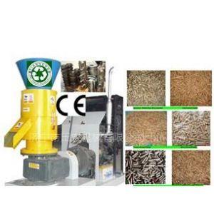 供应木糠颗粒机  木屑颗粒燃料压缩机 木糠压缩机