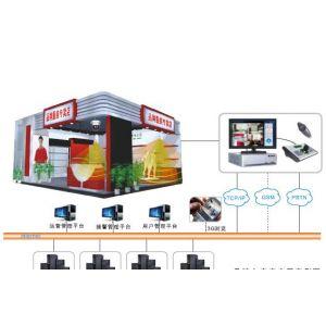 数字视频远程监控系统/供应报警联动系统