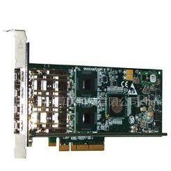 供应silicom PEG4SFPI6-GXX  可支持SGMII模块的4口光纤网卡