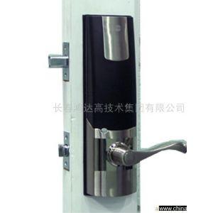供应指纹插芯锁DL210(图)