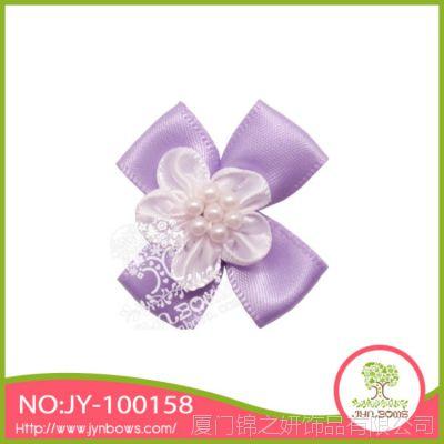 胸花 帽花 鞋服饰品 生产制造JY100158