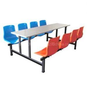 供应洛阳校用设备厂家供应学生快餐桌/学生餐厅餐桌椅/学生食堂折叠餐桌椅