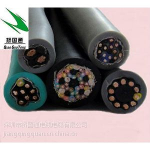 供应工业与民用电器配套电缆