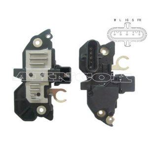 供应依维柯、雷诺、沃尔沃重卡汽车电子调节器 IB297 F00M145297
