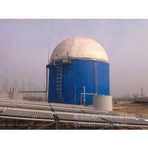 供应沼气工程配套拼装罐一体化沼气设备